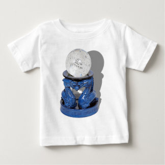 AsianDragonCrystalBall062210Shadow Tee Shirts