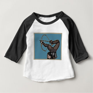 AsianFeetArcher Baby T-Shirt