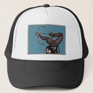 AsianFeetArcher Trucker Hat