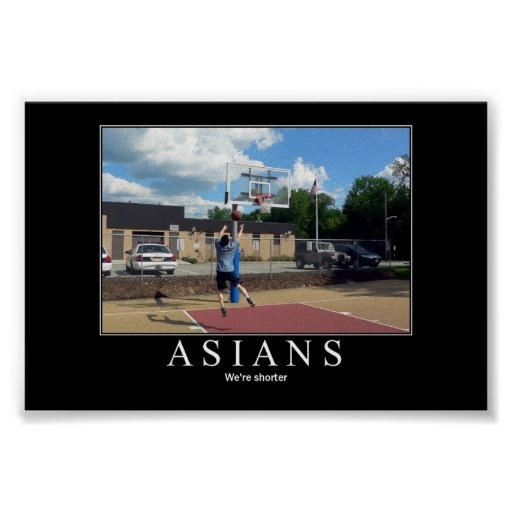 Asians Posters