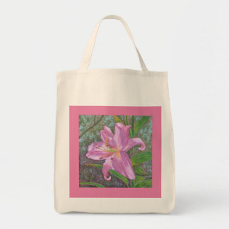Asiatic lily bag