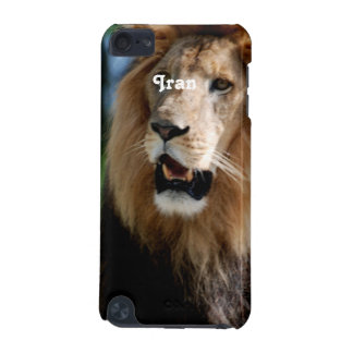 Asiatic Lion of Iran iPod Touch 5G Case