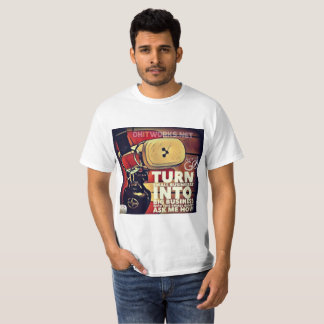 asirviaGOohitWORKS T-Shirt