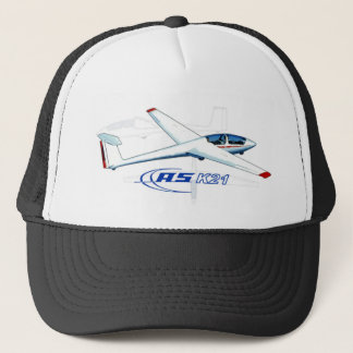 Ask21 Schleicher Trucker Hat