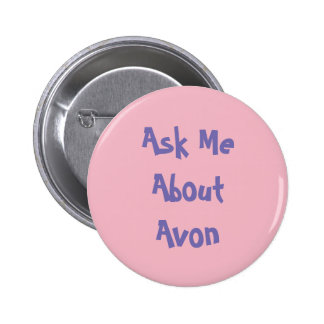Ask about Avon Button
