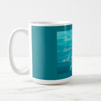 Ask Coffee Mug