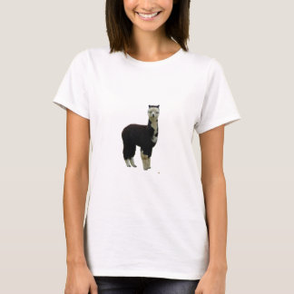 Ask Me About My Alpacas T-Shirt