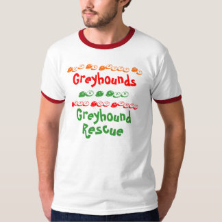 Ask Me About My, Greyhounds, So I Can, Tell You... T-Shirt