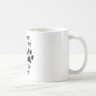 Ask Me About My Norwich Terrier Coffee Mug