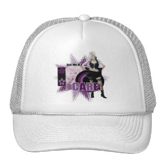 Ask Me If I Care - Hat