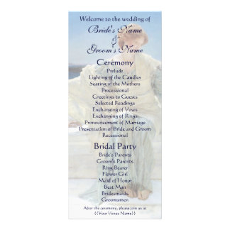 Ask Me No More by Alma Tadema, Victorian Art Personalized Rack Card