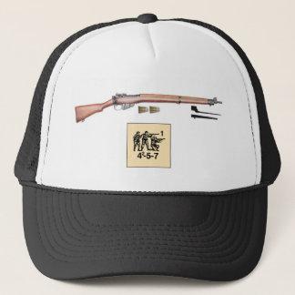 ASL British Infantry Trucker Hat