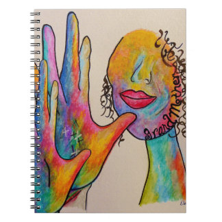 ASL Grandmother Notebooks