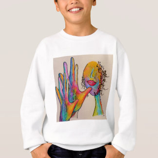 ASL Grandmother Sweatshirt