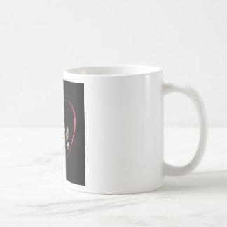 ASL Heart Full of Love Coffee Mug