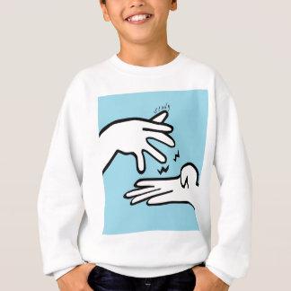 ASL Study Sweatshirt