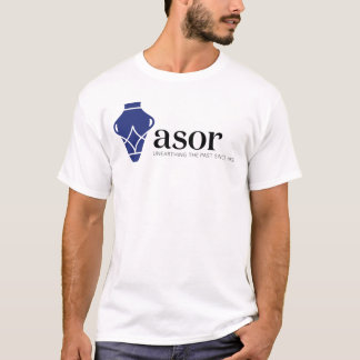 ASOR Mens Basic TShirt