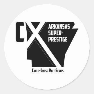ASP Series Stickers