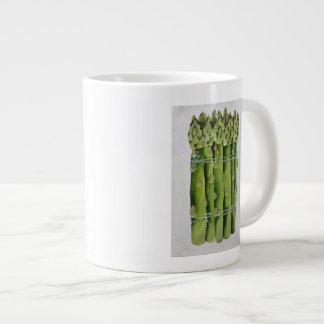 Asparagus 2013 giant coffee mug
