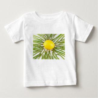 Asparagus towards Lemon Baby T-Shirt