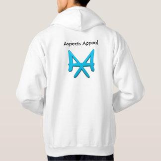 Aspects Appeal logo Hoodie