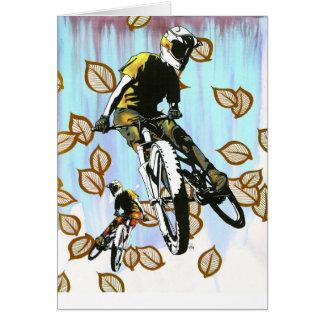 Aspen Folly Card