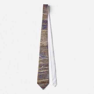 aspen forest tie