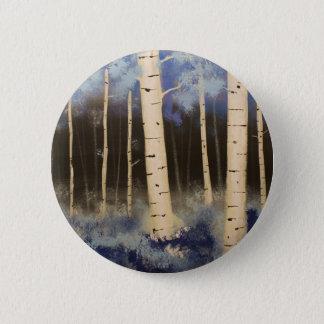 Aspen Grove 2 Inch Round Button