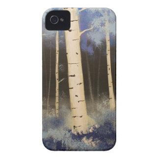 Aspen Grove Case-Mate iPhone 4 Cases