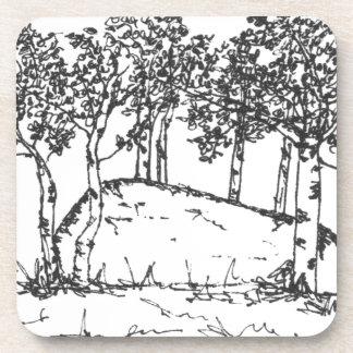 Aspen Grove Coaster