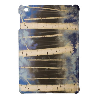 Aspen Grove Cover For The iPad Mini