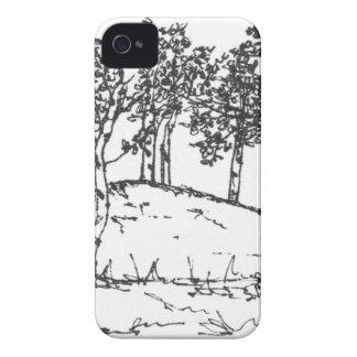 Aspen Grove iPhone 4 Cover