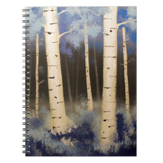 Aspen Grove Notebook
