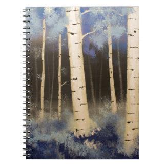 Aspen Grove Notebooks