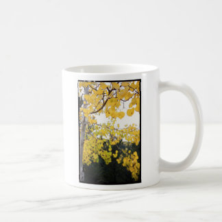 Aspen in Colorado Mug