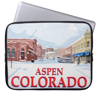 Aspen Laptop Sleeve