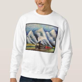 Aspen Railway Sweatshirt