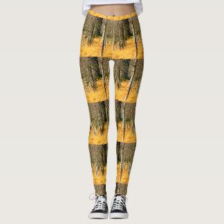 aspen woods leggings