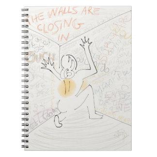 Aspergers Notebook