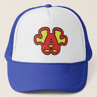 aspergers syndrome SuperASPIE jigsaw my Superpower Trucker Hat