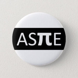 Aspie 2 Inch Round Button