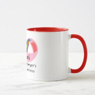 Aspie Girls Mug