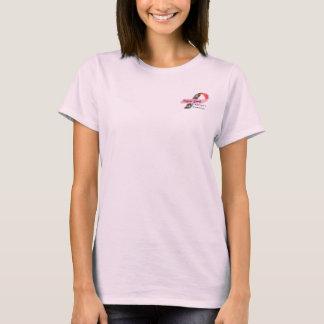 Aspie Girls T-Shirt