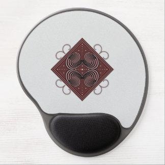 Aspire Ergonomic Gel Mousepad