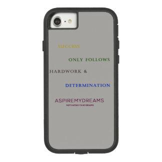AspireMyDreams iPhone 7 Case
