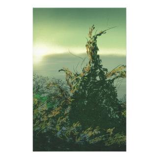 Aspiring Young Tree Stationery