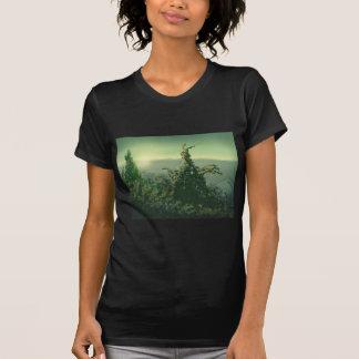 Aspiring Young Tree T-Shirt