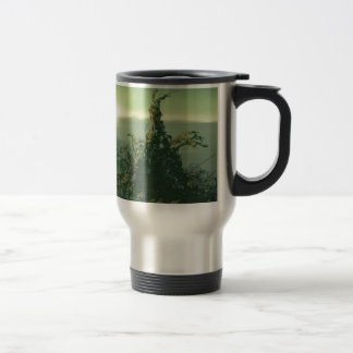 Aspiring Young Tree Travel Mug