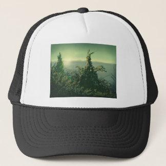 Aspiring Young Tree Trucker Hat