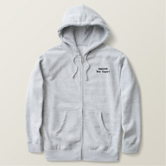 Asplundh Tree Expert Embroidered Hooded Sweatshirts